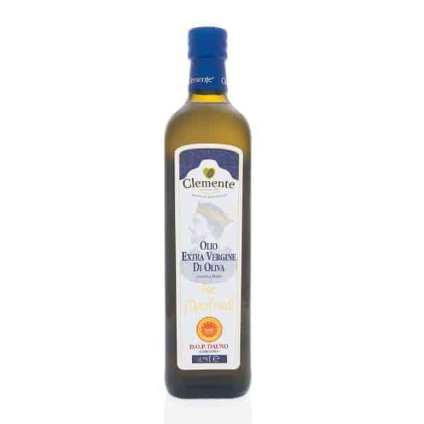 "Olio Extravergine 100% Italiano DOP ""Re Manfredi"""