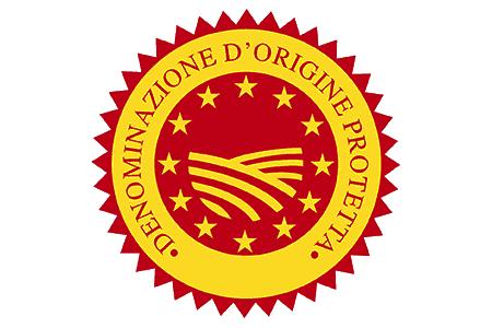 Olio Extravergine 100% Italiano D.O.P.