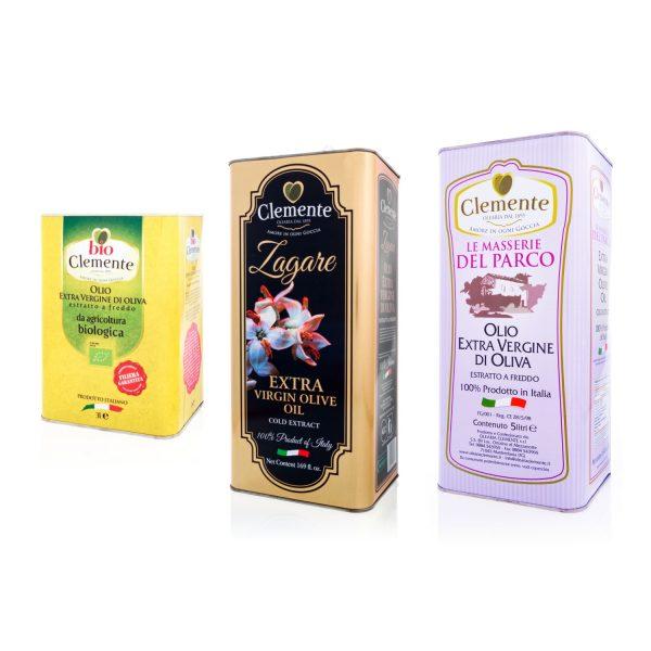 """""""Bundle Pack Le Tre Regine"""" 100% Italiano e Biologico"""