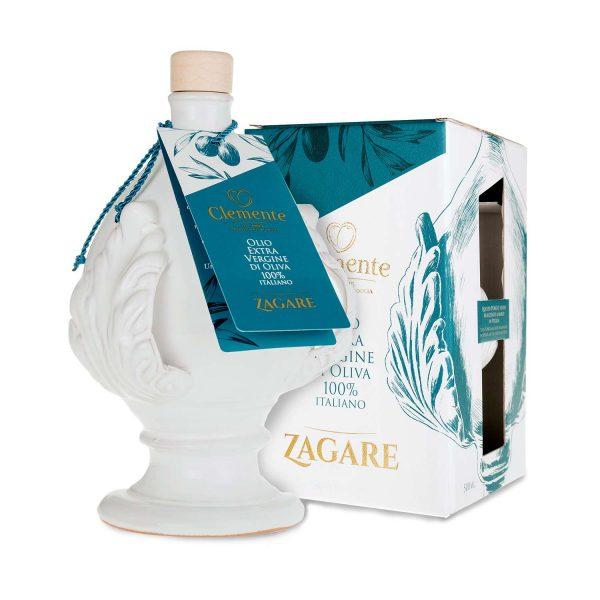 """Pumo in Ceramica """"Le Zagare"""" 500ml"""