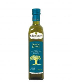 Olio Extravergine 100% Italiano