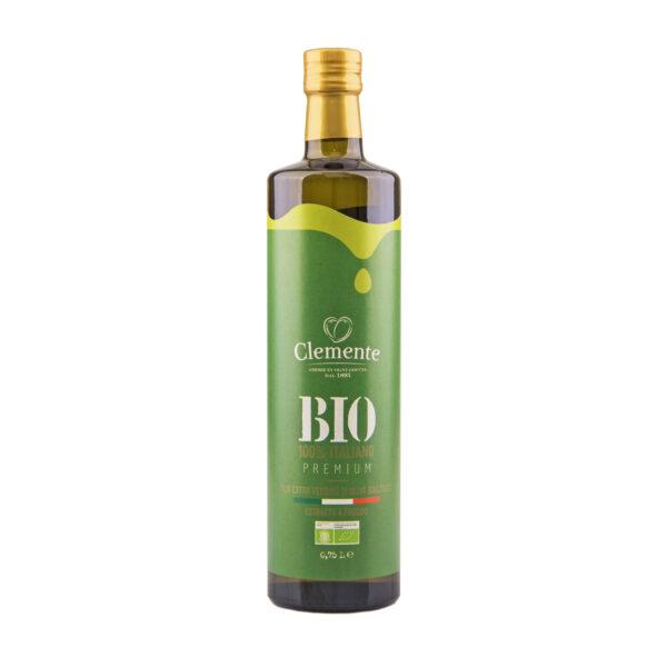 Olio Clemente Bio Premium