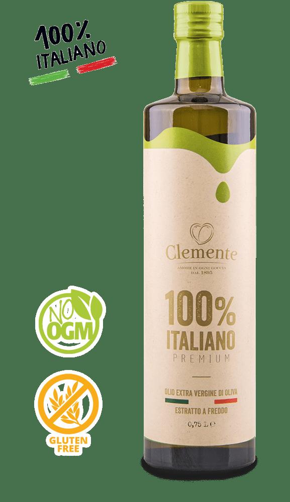 Clemente Premium 100% Italiano
