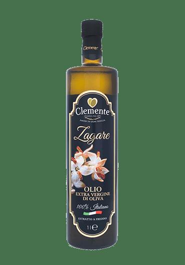 Olio EVO 100% Italiano Le Zagare