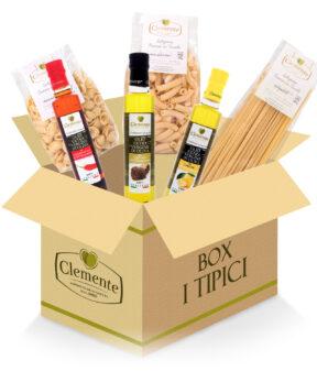 Box I Tipici - Shop