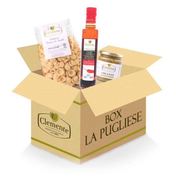 Box La Pugliese - Shop