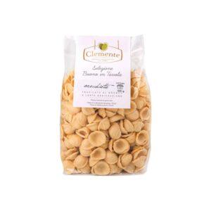 Orecchiette 100% Grano Italiano - Olio Clemente