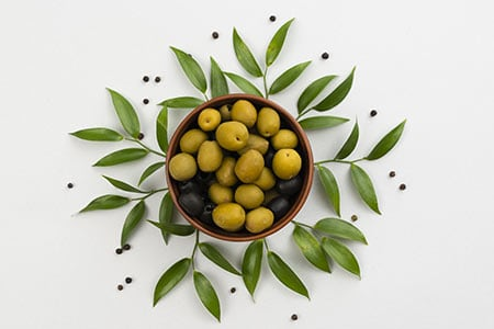 Le Olive