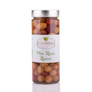 Olive Rosate Leccine