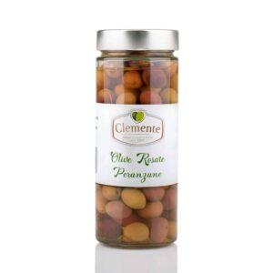 Olive Rosate Peranzane